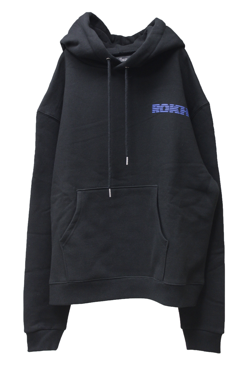 rokh ROKH フーディー【20AW】