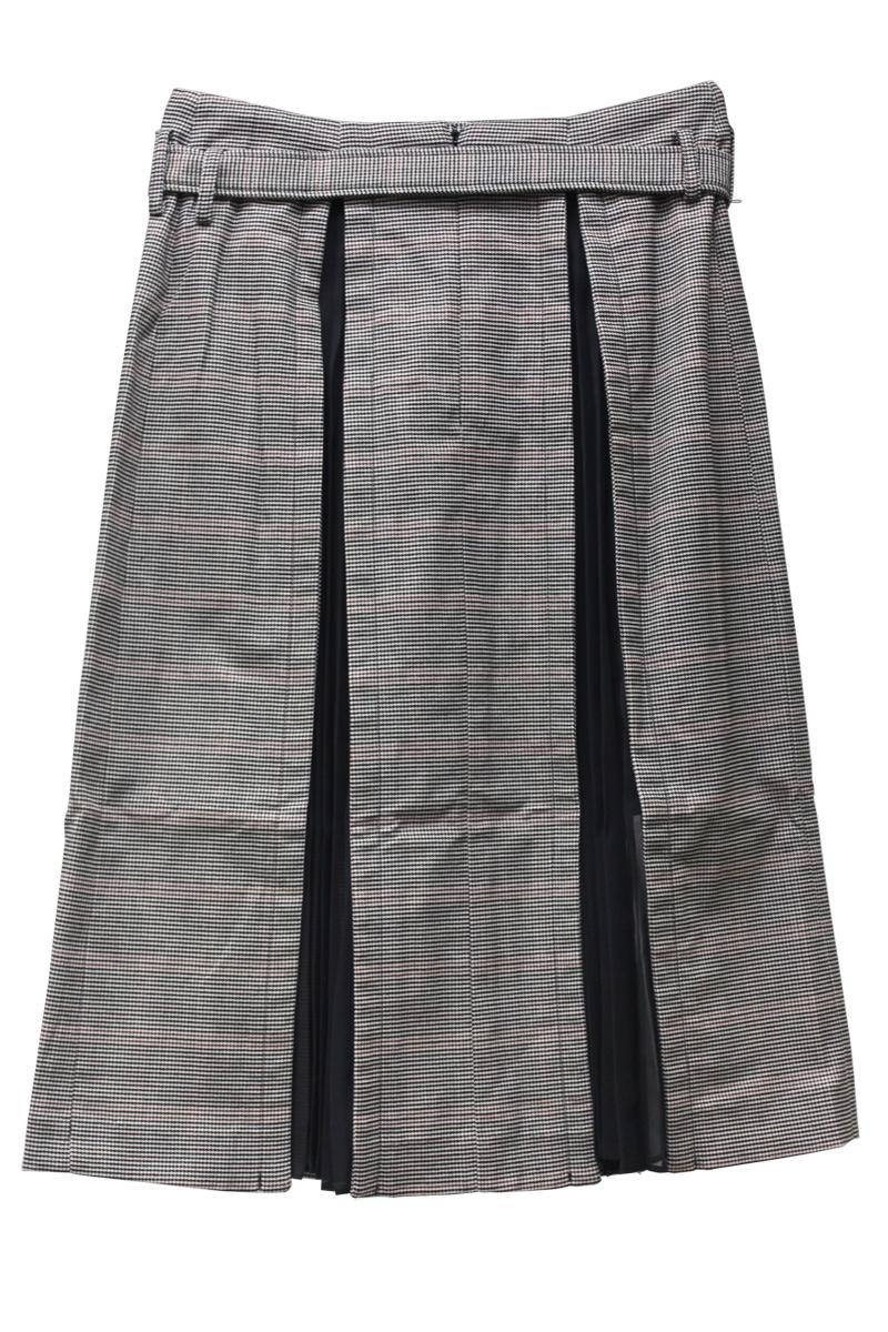 rokh 【40%OFF】プリーツスカート