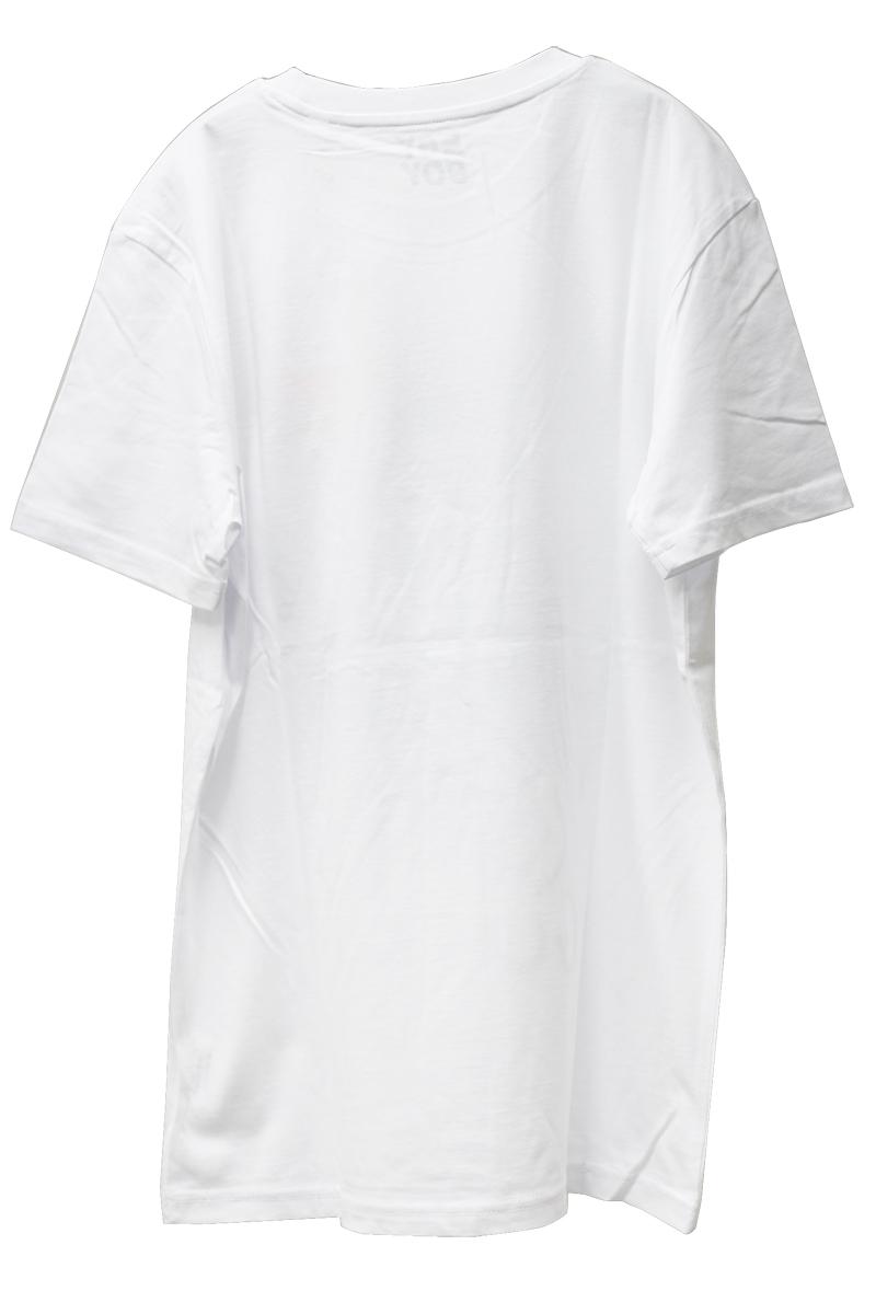 EGY BOY STOP WAR Tシャツ [20AW]