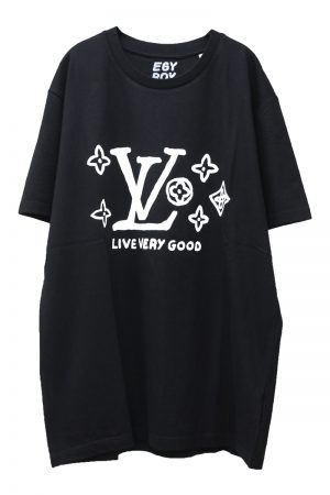 EGY BOY LIVE VERY GOOD Tシャツ
