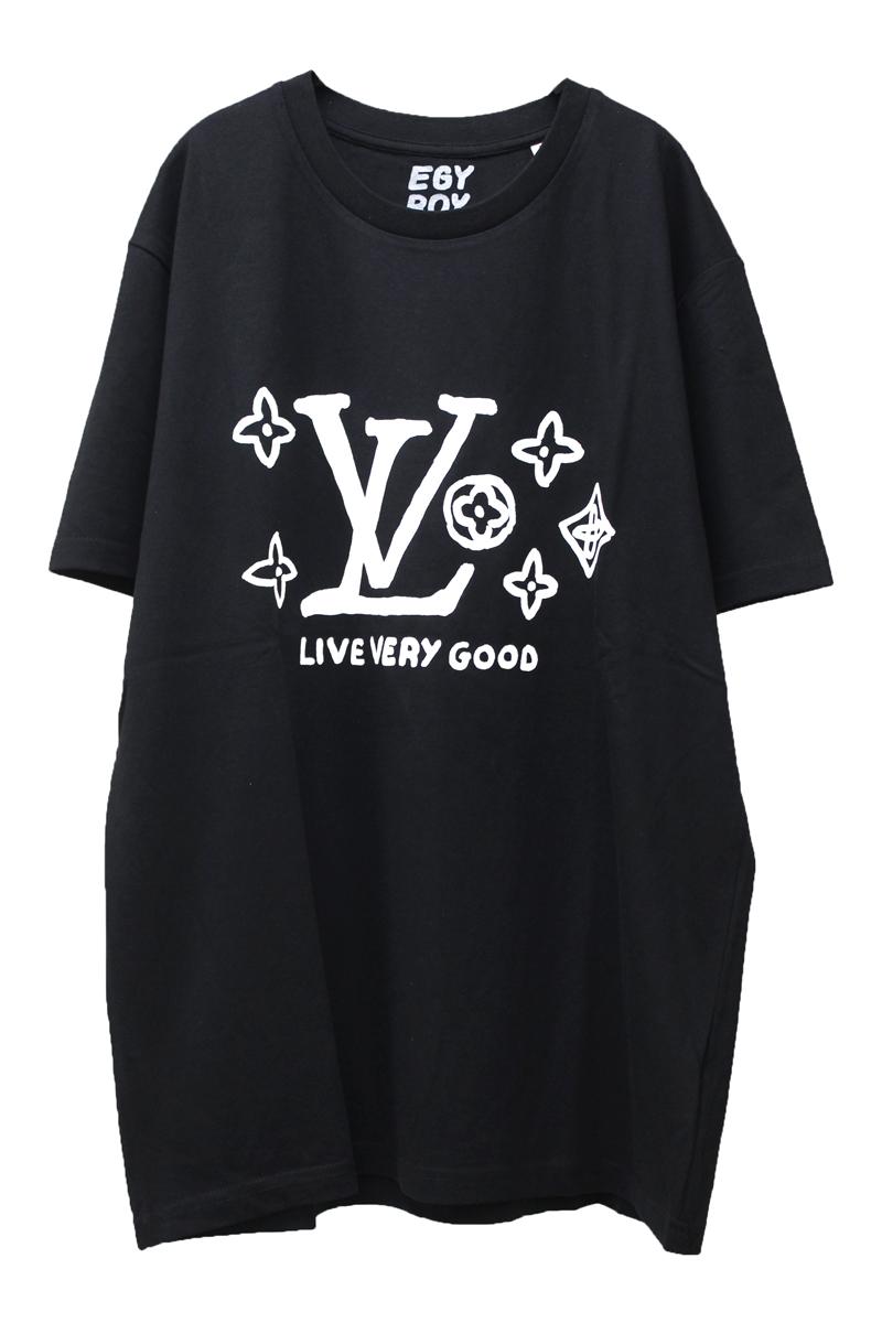 EGY BOY LIVE VERY GOOD Tシャツ