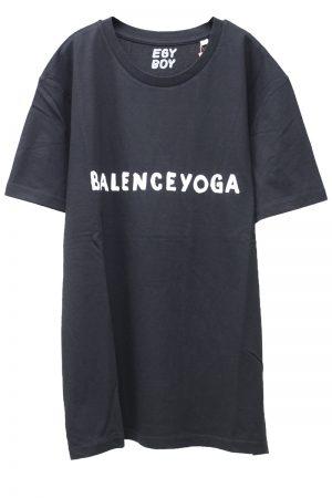 EGY BOY BALENCEYOGA Tシャツ