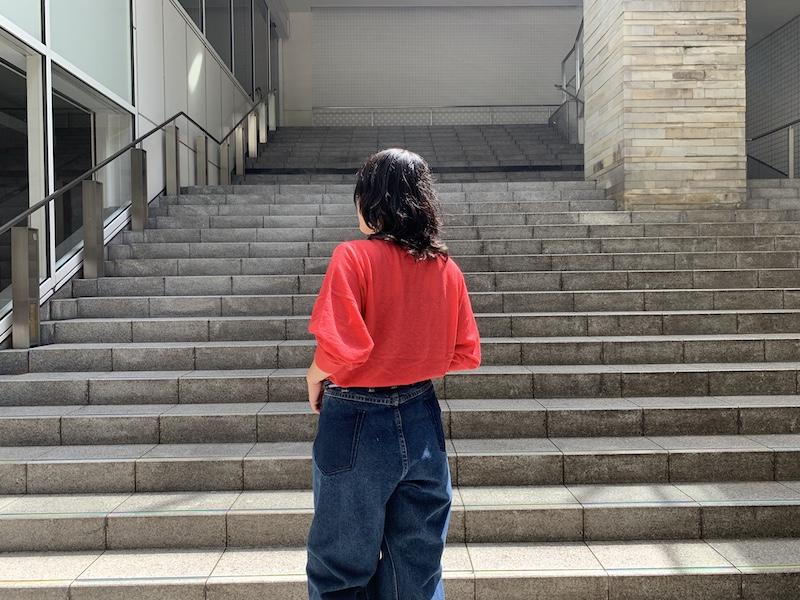 ISABEL MARANT ETOILE .【40%OFF】クルーネック長袖ニット