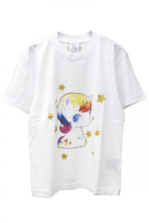 VETEMENTS UNICORN Tシャツ [20AW]