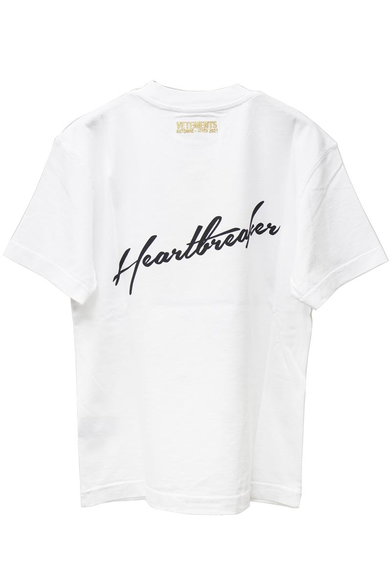 VETEMENTS UNICORN Tシャツ