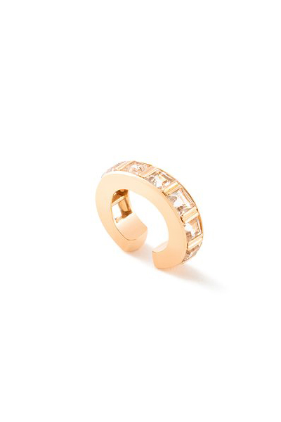 RIEFE JEWELLERY Alignment Ear Cuff