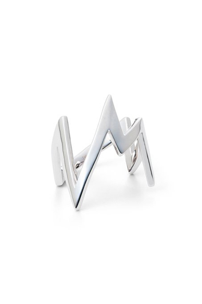 RIEFE JEWELLERY Noise Ring