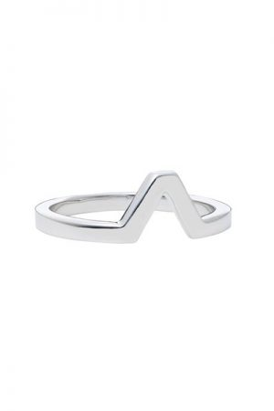 RIEFE JEWELLERY Attack Ring