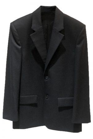 BALENCIAGA シングルジャケット  [20AW]
