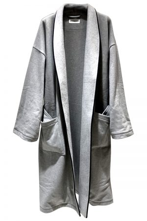 BALENCIAGA 【50%OFF】Bathrobe Coat