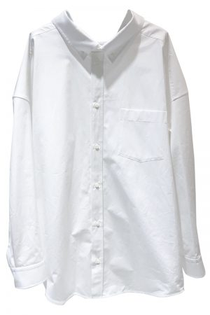 BALENCIAGA スウィングシャツ [20AW]