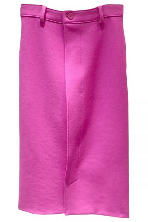 BALENCIAGA Coat スカート [20AW]