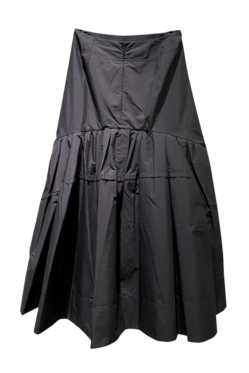 3.1 PHILLIP LIM 【40%OFF】ギャザーフレアスカート