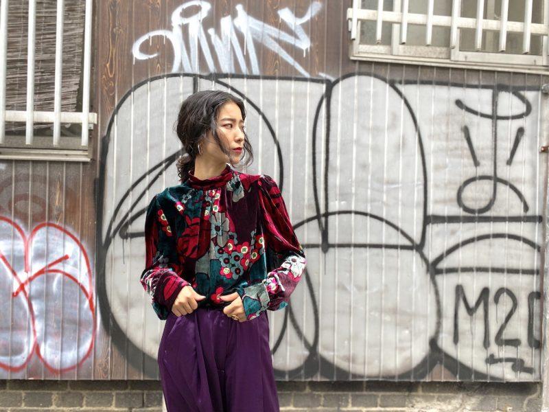 DRIES VAN NOTEN COXEシャツ【20AW】