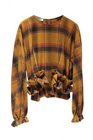 DRIES VAN NOTEN 【50%OFF】CASONIシャツ