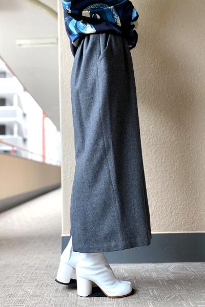 DRIES VAN NOTEN SOFYA BIS スカート【20AW】