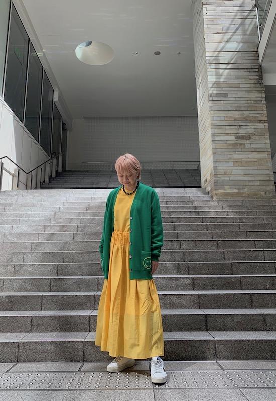 SARA LANZI 【40%OFF】プリーツベルトドレス