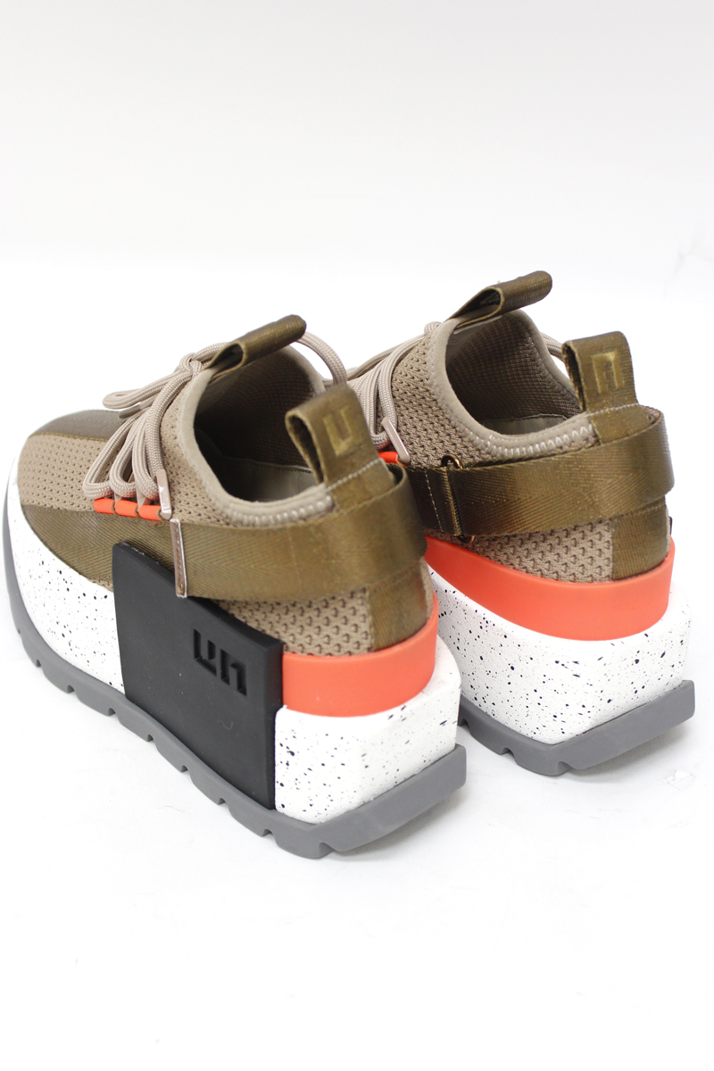 UNITED NUDE Roko Spaceスニーカー [20AW]