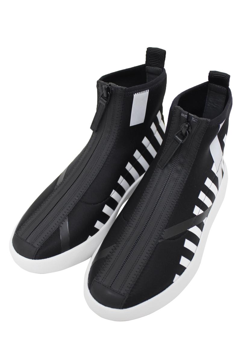 UNITED NUDE 【30%OFF】Bo Calli スニーカーブーツ (BLACK)