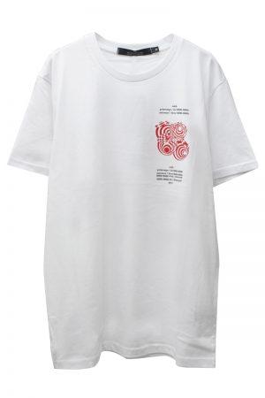 rokh COSECTETEUR Tシャツ