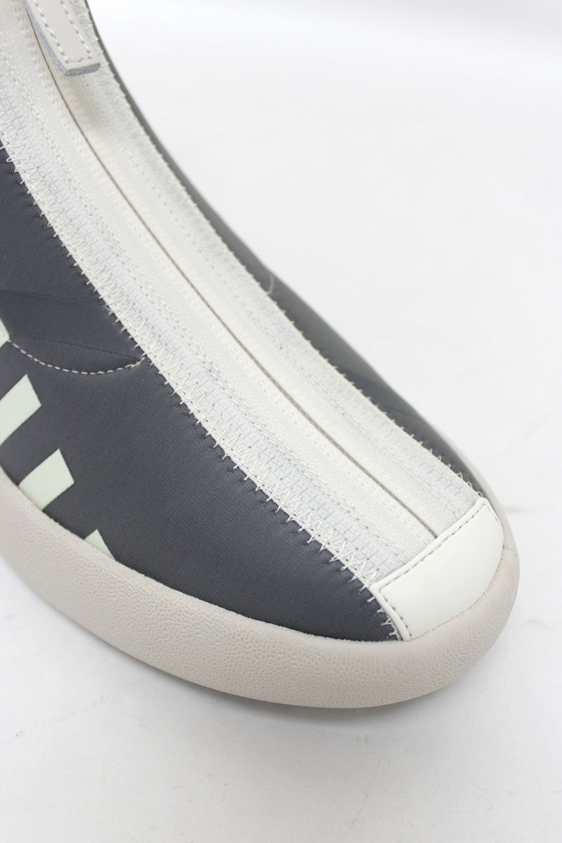 UNITED NUDE 【30%OFF】Bo Calli スニーカーブーツ (GRAY)
