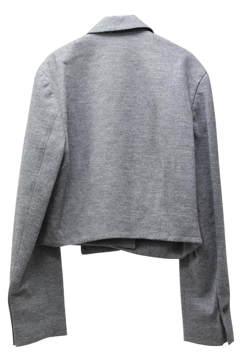 3.1 PHILLIP LIM ショートジャケット【20AW】