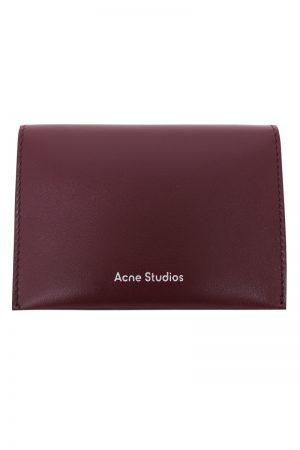Acne Studios カードケース【20AW】