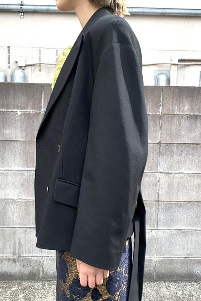 DRIES VAN NOTEN BOUNCYジャケット【20AW】