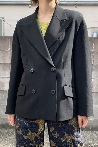 DRIES VAN NOTEN 【40%OFF】BOUNCYジャケット