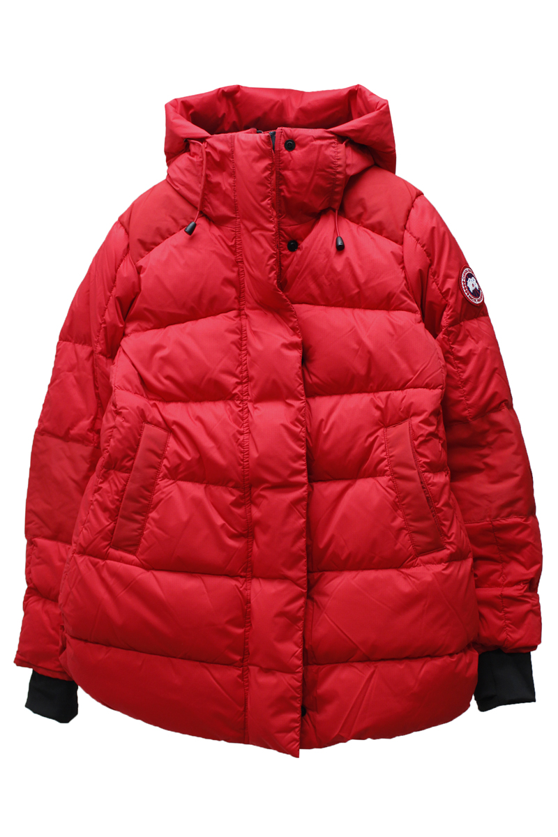 CANADA GOOSE ALLISTON JACKET FF【20AW】(正規取扱い品)
