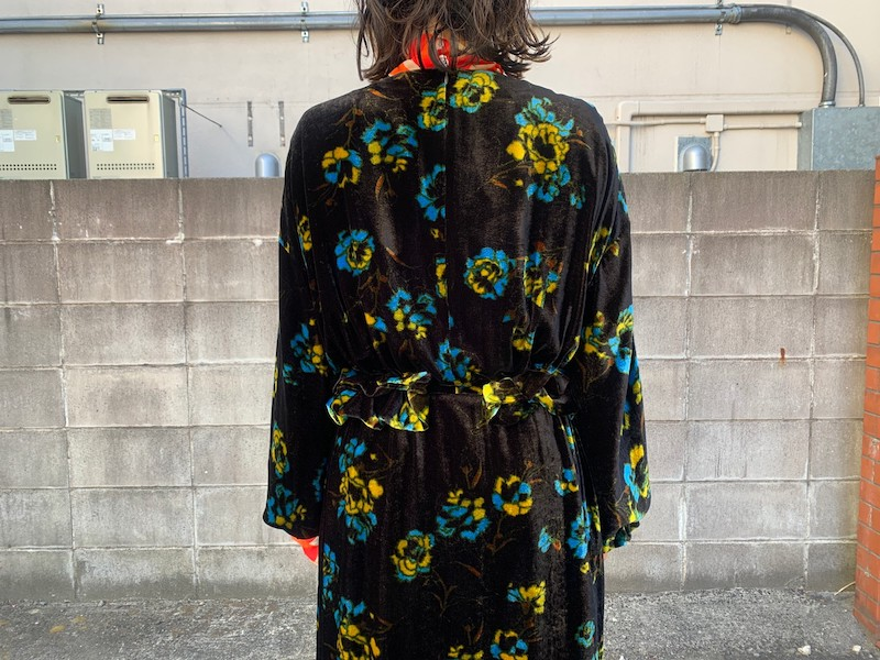 DRIES VAN NOTEN 【50%OFF】DASONISワンピース