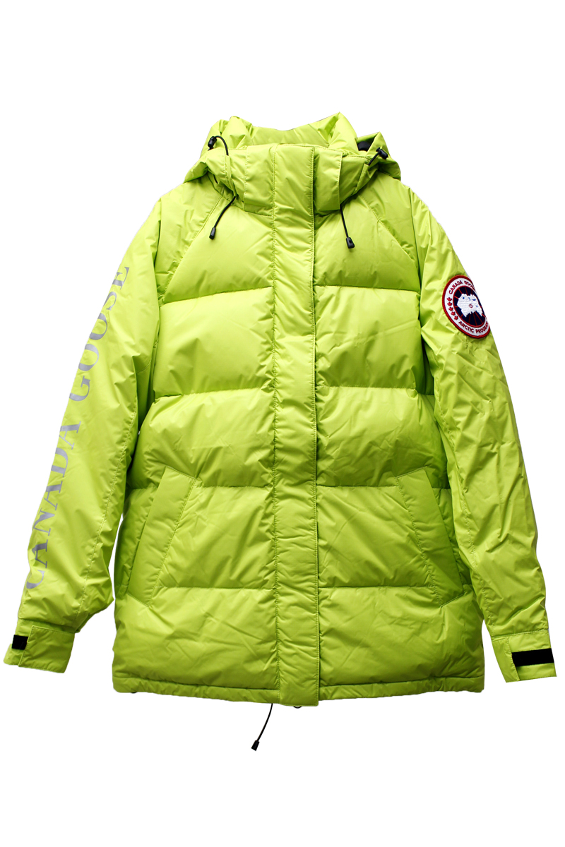 CANADA GOOSE 【30%OFF】APPROACH JACKET(正規取り扱い品)