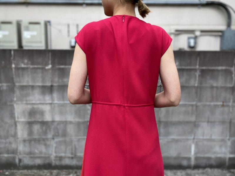 STELLA McCARTNEY ノースリーブドレス