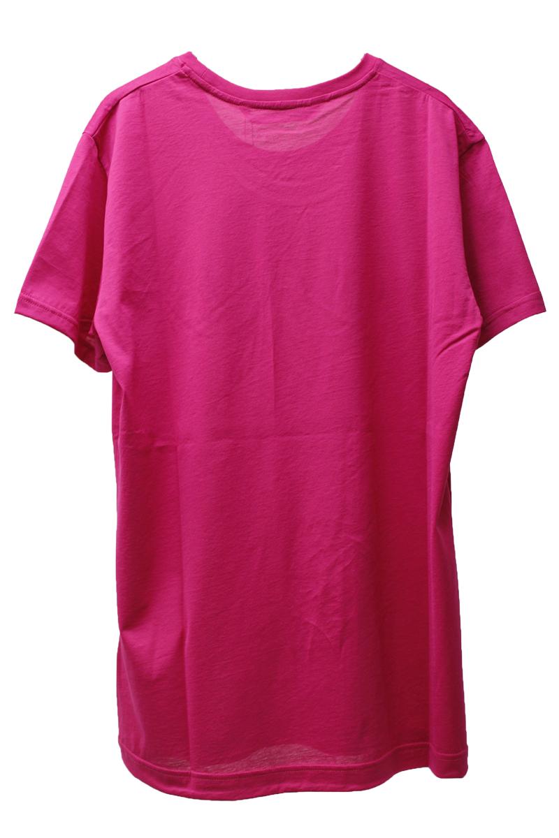 JOHN LAWRENCE SULLIVAN CHAOSTシャツ【21SS】