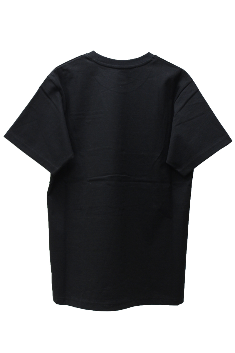 rokh 刺繍ロゴTシャツ【21SS】
