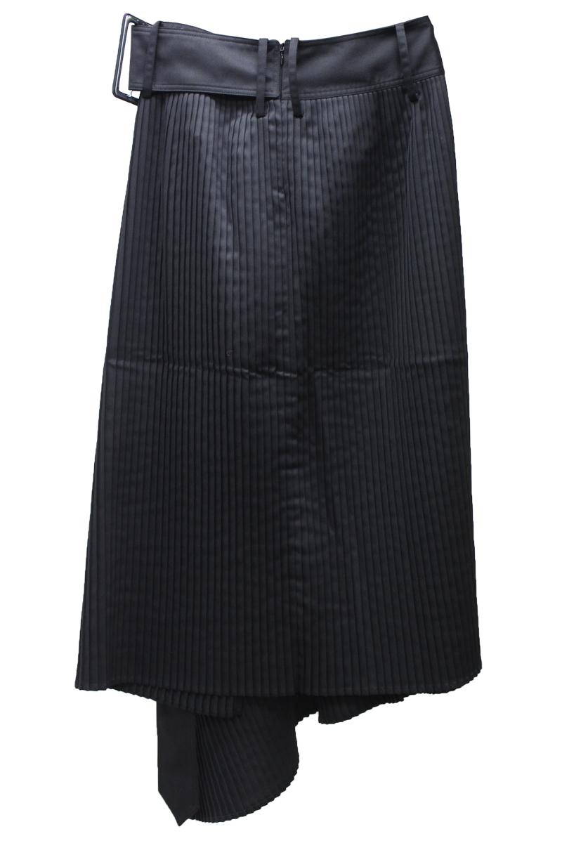 rokh プリーツスカート【21SS】