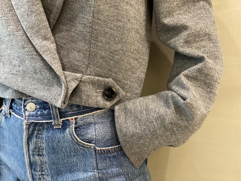3.1 PHILLIP LIM 【50%OFF】ショートジャケット