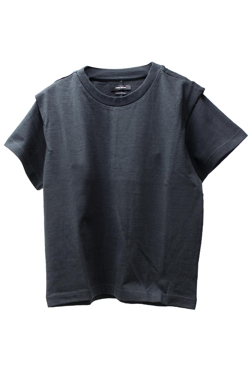 ISABEL MARANT クルーネックTシャツ【21SS】