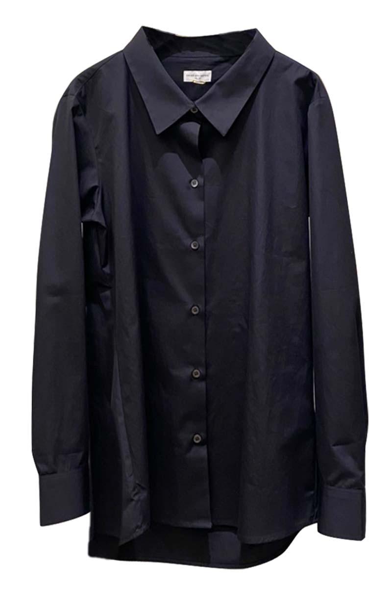 DRIES VAN NOTEN CAMEEシャツ【21SS】
