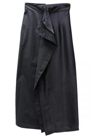MM6 MAISON MARGIELA 切替スカート【21SS】