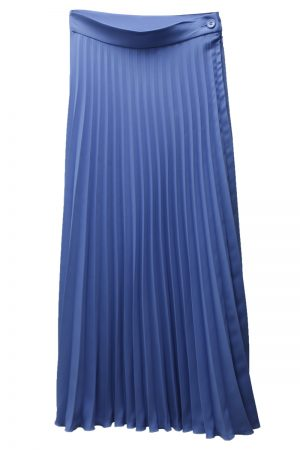 MM6 MAISON MARGIELA プリーツスカート【21SS】