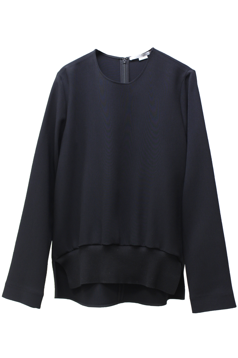 STELLA McCARTNEY CHARLEYブラウス【21SS】
