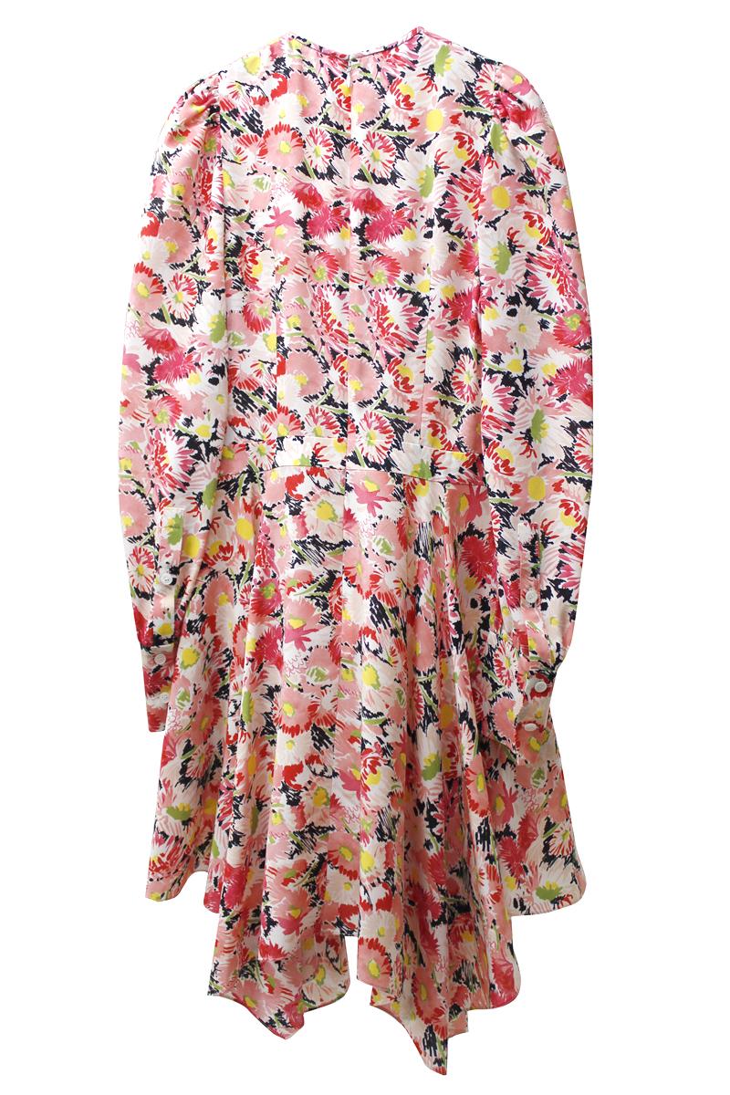 STELLA McCARTNEY FELICITYドレス【21SS】