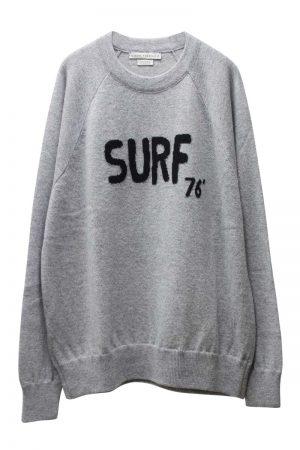 QUEENE and BELLE Surf76ニット【21SS】