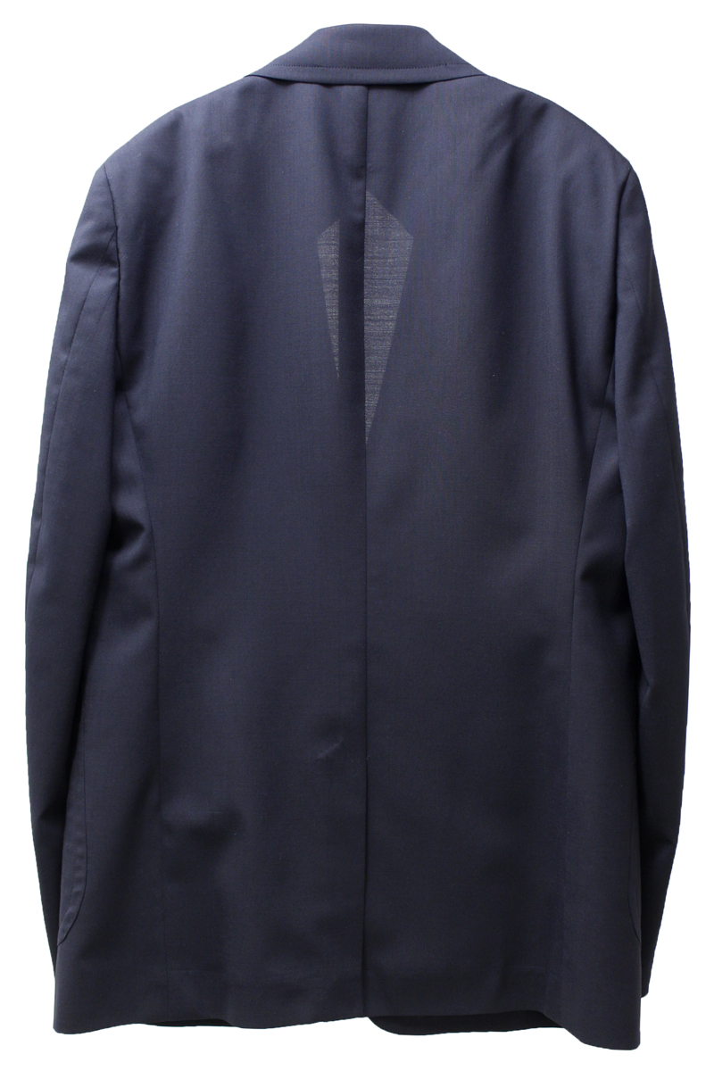 kolor テーラードジャケット(MEN)【21SS】