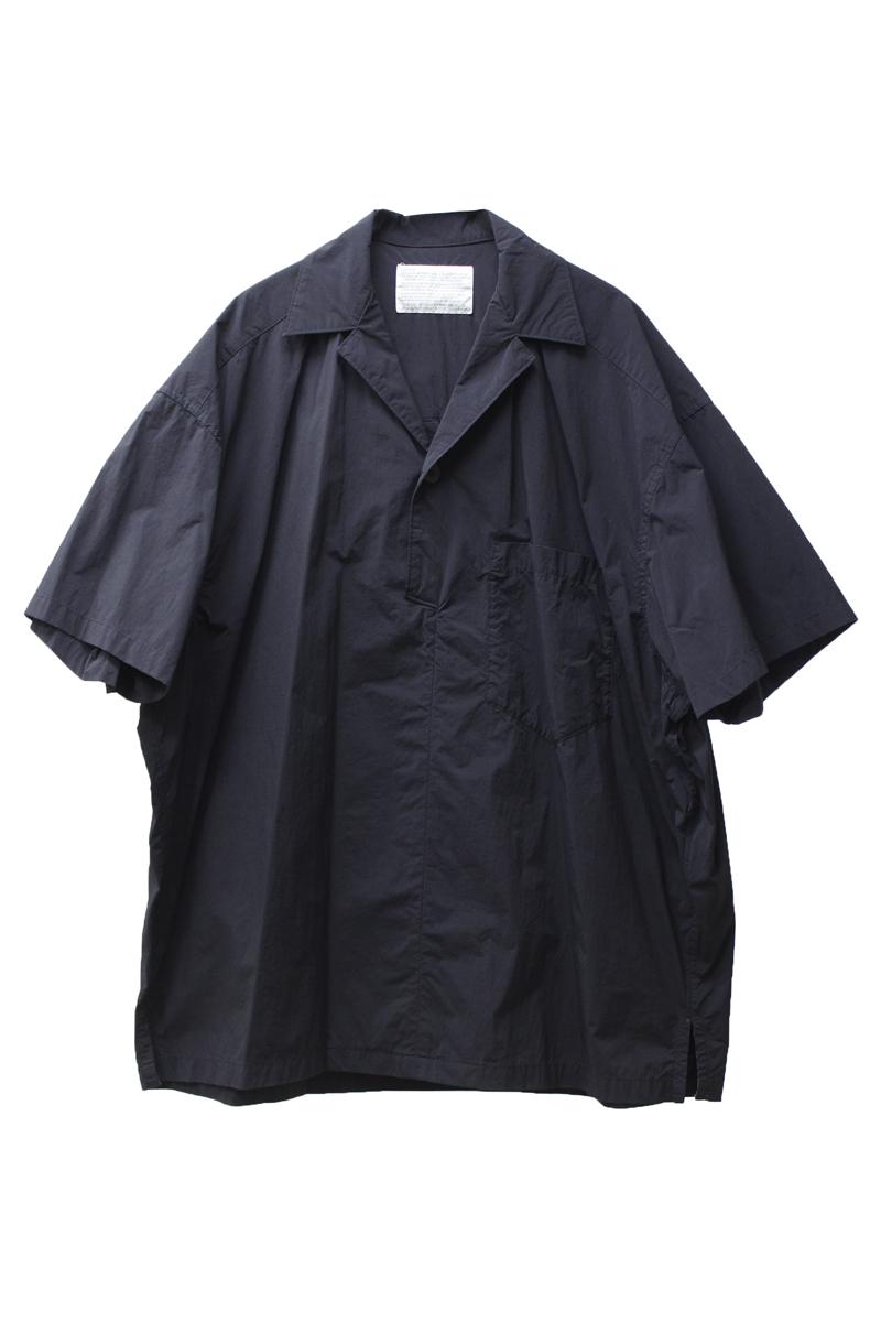 kolor オープンカラーシャツ(MEN) 【21SS】