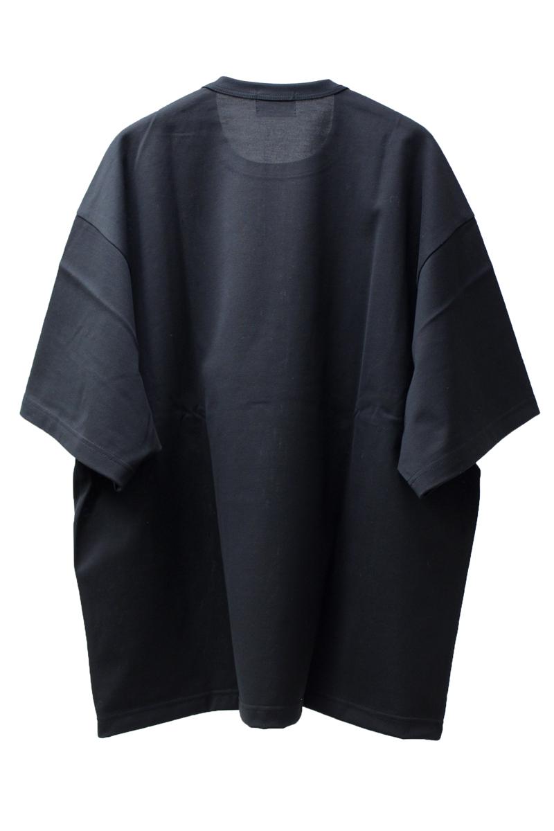 kolor プリントビッグTシャツ(MEN) 【21SS】
