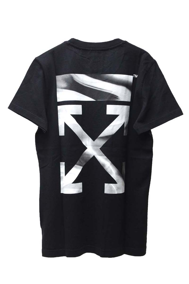 OFF-WHITE ARROW CASUAL Tシャツ【21SS】
