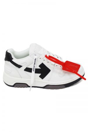 OFF-WHITE OOO SNEAKERS【21SS】
