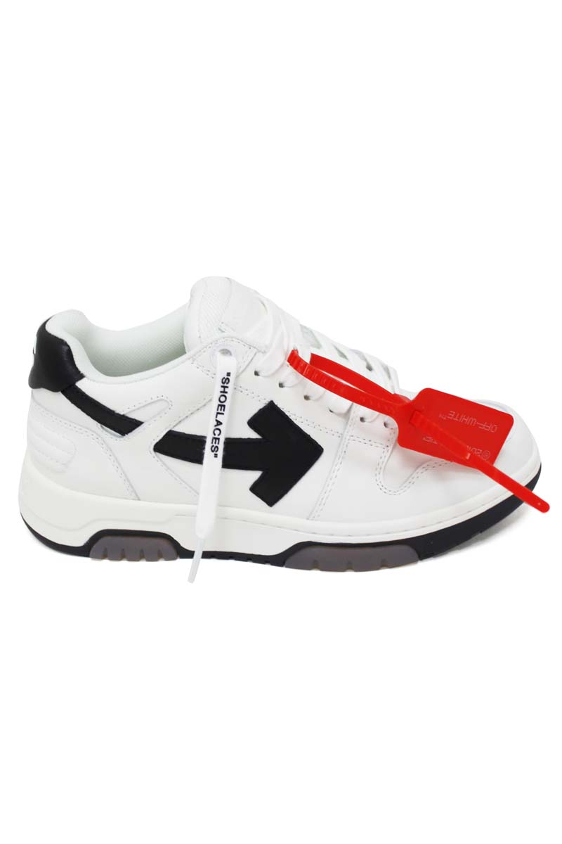 OFF-WHITE 【40%OFF】OOO SNEAKERS